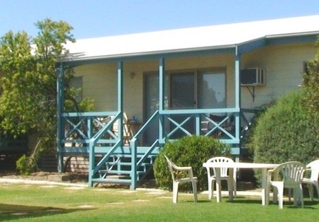 Marion Bay Holiday Villas - Accommodation Coffs Harbour