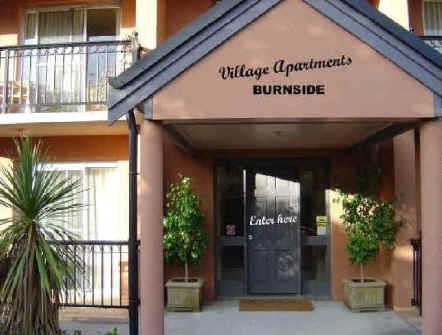 Village Apartments - Accommodation Coffs Harbour