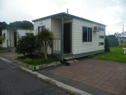 Edithburgh Caravan Park - Accommodation Coffs Harbour
