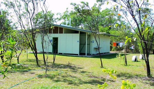 Litchfield Safari Camp - Accommodation Coffs Harbour