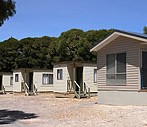Marion Bay Caravan Park - Accommodation Coffs Harbour