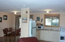 Lenmar Park Bed and Breakfast - Accommodation Coffs Harbour