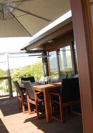 Sleaford Bay Retreat - Accommodation Coffs Harbour