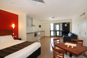 Tanunda Hotel Apartments - Accommodation Coffs Harbour
