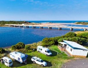 Peterborough Caravan Park - Accommodation Coffs Harbour