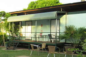 Gulf Country Caravan Park