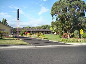 Willaway Motel Apartments - Accommodation Coffs Harbour