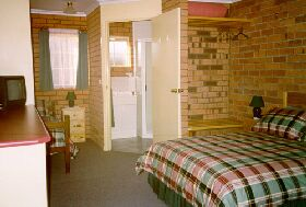 Latrobe Motel - Accommodation Coffs Harbour