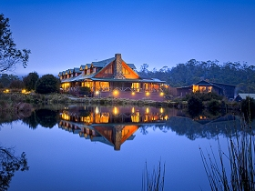 Peppers Cradle Mountain Lodge - Accommodation Coffs Harbour