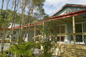 Crays Accommodation - The Esplanade - Accommodation Coffs Harbour