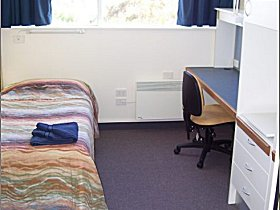 University of Tasmania - Christ College - Accommodation Coffs Harbour