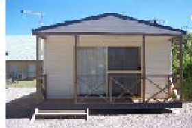 Sheffield Cabins - Accommodation Coffs Harbour