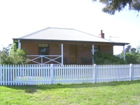 Miranda Cottage - Accommodation Coffs Harbour