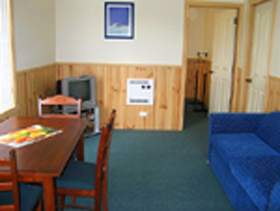 Driftwood Strahan Villas - Accommodation Coffs Harbour