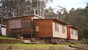 Minnow Cabins - Accommodation Coffs Harbour