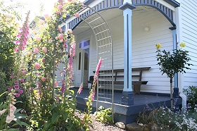 Devonport Bed  Breakfast - Accommodation Coffs Harbour