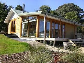Shanleys Huon Valley - Accommodation Coffs Harbour