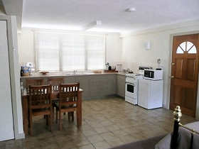 Campania Hills - Accommodation Coffs Harbour