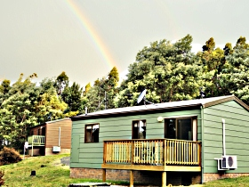Port Arthur Holiday Park - Accommodation Coffs Harbour