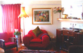 Pioneer Cottage - Accommodation Coffs Harbour