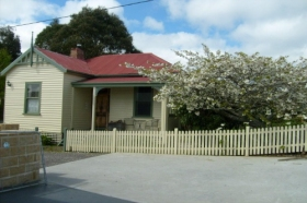 McIntosh Cottages - Accommodation Coffs Harbour