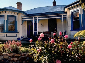 Mariton House - Accommodation Coffs Harbour