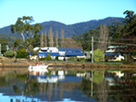 Prosser Holiday Units - Accommodation Coffs Harbour