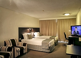St Ives Hotel - Accommodation Coffs Harbour