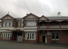 Lords Hotel - Accommodation Coffs Harbour