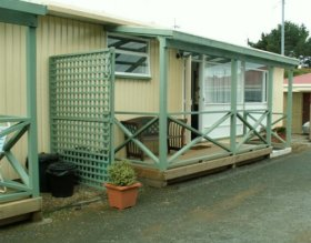 Orford Seabreeze Holiday Cabins - Accommodation Coffs Harbour