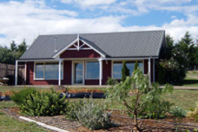 Shetland Rest - Accommodation Coffs Harbour