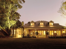 Spicers Clovelly Estate - Accommodation Coffs Harbour