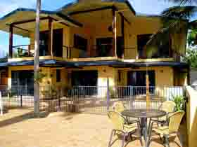 Taihoa Holiday Units - Accommodation Coffs Harbour
