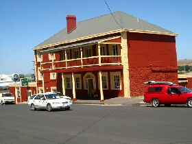 Stanley Hotel - Accommodation Coffs Harbour