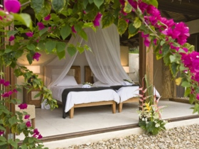 Executive Retreats - Bali Hai - Accommodation Coffs Harbour