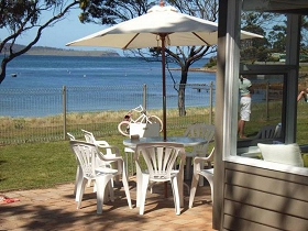 Orford on the Beach - Accommodation Coffs Harbour