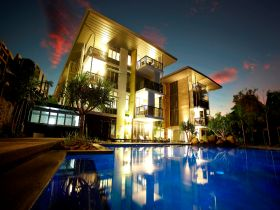 Outrigger Little Hastings Street Resort  Spa - Accommodation Coffs Harbour