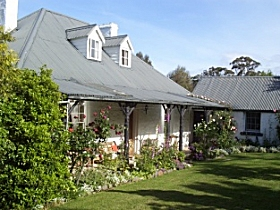 Orford's Sanda House BB - Accommodation Coffs Harbour