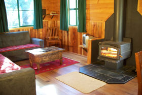 Cradle Mountain Highlanders - Accommodation Coffs Harbour