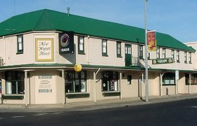 New Norfolk Hotel - Accommodation Coffs Harbour