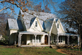 Elm Wood Classic Bed and Breakfast - Accommodation Coffs Harbour
