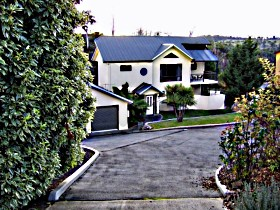 Launceston Bed and Breakfast Retreat