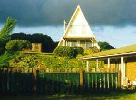 King Island A Frame Holiday Homes - Accommodation Coffs Harbour