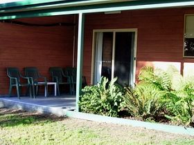 Queechy Cottages - Accommodation Coffs Harbour