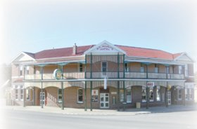 St Marys Hotel - Accommodation Coffs Harbour