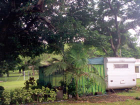 Cooktown Orchid Travellers Park - Accommodation Coffs Harbour