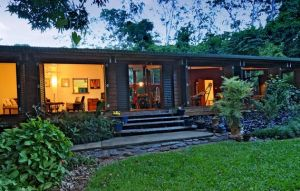 Cow Bay Homestay Bed and Breakfast - Accommodation Coffs Harbour