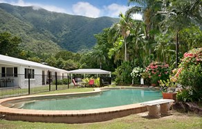 Jungara Cairns  Bed and Breakfast - Accommodation Coffs Harbour