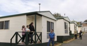 Discovery Holiday Parks Mornington Hobart - Accommodation Coffs Harbour
