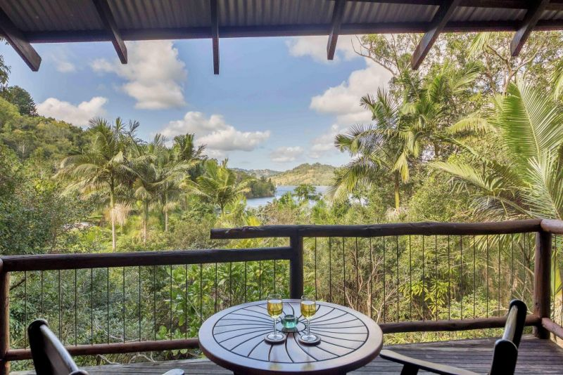 Secrets on the Lake - Accommodation Coffs Harbour